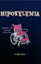 Hipokelemia  by evelynchrn