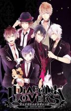 diabolik lovers - One shots by Niieve