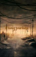 A LONG JOURNEY.. by tae_ais