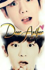 Dear Author  by invisible_clover