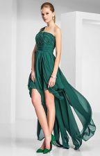 Prom dresses by promdressenz
