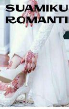 SUAMIKU ROMANTIK by finauna