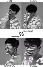 96 - Maintaining (WonHoon) by woozicarat