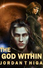 The God Within by JordanTHiga