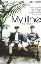My Illness; Osh & Pcy by Clssy22_