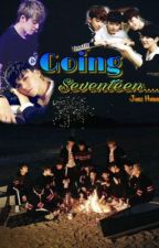 [Longfic][SEVENTEEN]| Going SEVENTEEN - Dưới bầu trời đêm... by Junz_Hwang