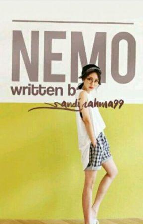 NEMO by RahmaAdnr