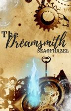 The Dreamsmith (ManxMan) by SeaOfHazel