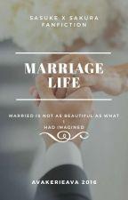 Marriage Life by AvalerieAva