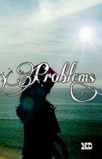 """Problems"" by YerinKim28"