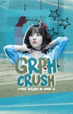 GRPH CRUSH - a cover gallery by kimjchi