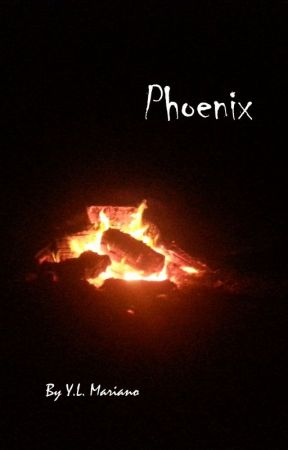 Phoenix by heyymariano