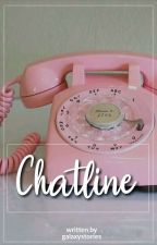 ~Drarry~ Chatline by galaxystories