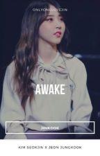 Awake | [Jinkook] by revepourpre