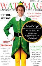 Wattmag Issue #6 by WattmagMagazine