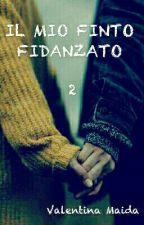 Il Mio Finto Fidanzato  (2)  by ValentinaMaida6
