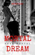 Mortal Dream by MeimiCaro