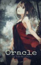 Oracle by SayuAn-chan