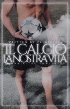 Il calcio, la nostra vita.... by plinio1975