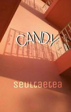 Candy  >> Park Jisung << by Park_Lexiii