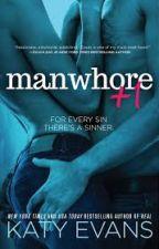Manwhare +1  #livro2 by Janainajlle