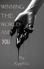 Winning the world and you (Yandere Tord x Tom) (Paul x Patryk) (Matt x Edd) by KippFicc