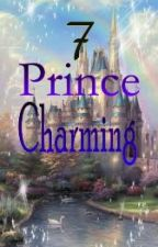 7 PRINCE CHARMING by TashaAidie