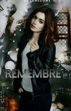 Remembre  by SugaMeCome