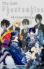 The Last Phantomhive 3 (Kuroshitsuji Crossover) by sherrysakura99