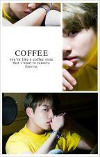 Coffee » jk by _oxyjeon