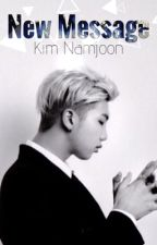 new message ㅇ kim namjoon x reader by chimspabo