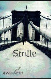 Smile by zaibee