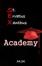 St. Ervatus Xanthus Academy (SPG) by MissyMizzy
