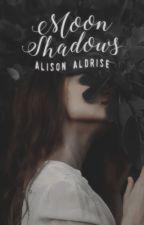 Moon Shadows by grayscns