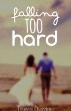 Falling Too Hard // h.s by devyanichandra