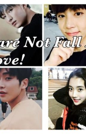 Dare Not Fall In Love!  by NippongaDaisuki57