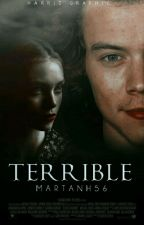 Terrible by MartaNH56