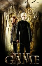 Dramione: The Game by Sherbet_Lama