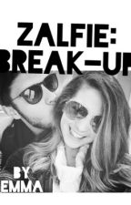 Zalfie: Break-Up by EmGlittr