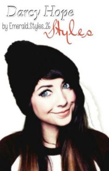 Darcy Hope Styles