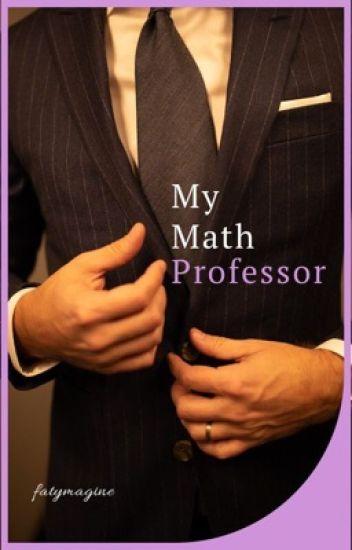 My Math Professor [sdsu]