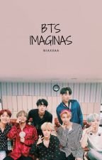 Imaginas de BTS by ImwomanFlawless
