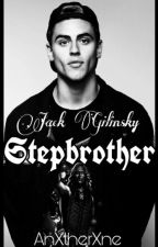 ›Stepbrother‹ || Jack Gilinsky by fcknpanda