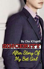 Sincerity by ChoKYupi