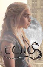 Echos >>Newt Scamander by HalfBlood_of_the_Sea