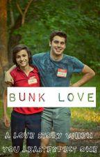 Bunk Love by NarnianAtHogwarts