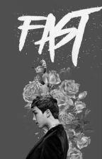 fast ; kim namjoon by yxxngxfirez
