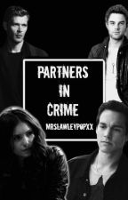 Partners in crime by MrsLawleypopXX
