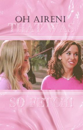 That Was So Fetch! || Tags & Posts Randoms by OhAireni
