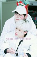 You're Mine- A Hanjoo Fanfic by deeaboo101